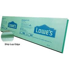 shop foam board insulation at lowes com