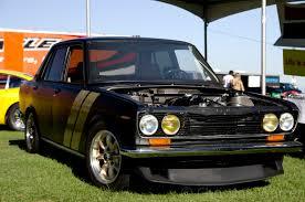 datsun 510 restoring a 1968 datsun 510 sedan part 15 nico club