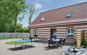 location maison nord particulier 3 chambres logement de 3 chambres à renty nord pas de calais 2420159