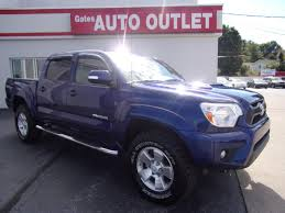 toyota outlet used toyota tacoma richmond ky
