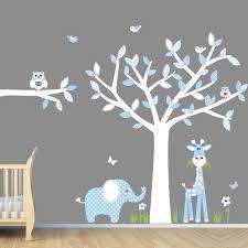 Boy Nursery Wall Decor by Baby Nursery Decor Baby Boy Nursery Wall Decals Simple