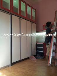 Kitchen Cabinet Factory Perfect Kitchen Cabinet Factory Banting Home Improvement