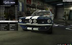 badass mustang 1967 ford mustang gt500 gta5 mods com