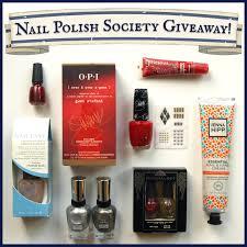 nail polish society january 2015