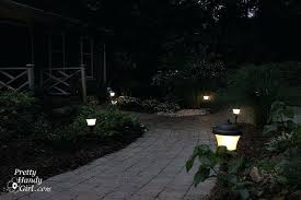 High Voltage Landscape Lighting Low Voltage Landscape Lights Save Landscape Line Voltage Landscape