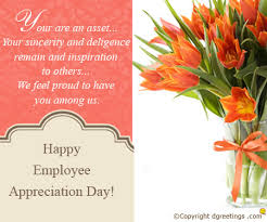 wish happy employee appreciation day to your loved ones by sending