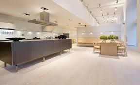 the kitchen beautiful wood flooring