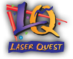 laser quest birthday party invitations u2013 customize u0026 email your