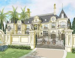 the abuja french chateau nigeria africa design pinterest