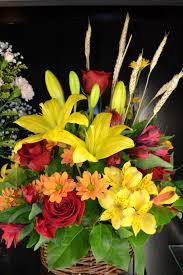 burlington florist fall basket in burlington vt the bloomin dragonfly florist