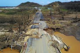 how the u s ignored puerto rico after hurricane maria time