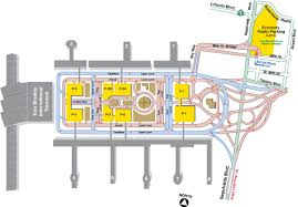 Bus Terminal Floor Plan Design Welcome To Lax Official Website