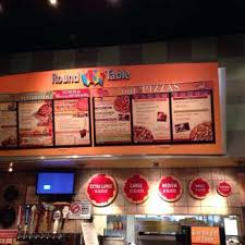 round table pizza lunch buffet hours round table pizza lunch buffet puyallup photo of round table pizza