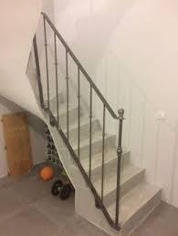 Fer Forge Stairs Design Re Et Garde Corps Palier En Fer Forgé Bastide Jco Pinterest