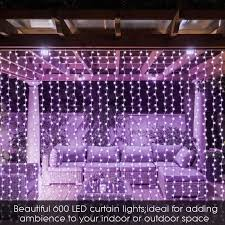 Curtain Fairy Lights by Curtains And Drapes Meaning Decorate The House With Beautiful
