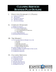 Window Cleaning Estimate Template by 28 Cleaning Business Proposal Template Business Proposal