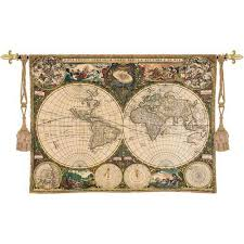 Wall Rugs Hanging Traditional Wall Hangings And Tapestries Bellacor