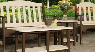 Patio Furniture In Nj by Outdoor Patio U0026 Lawn Furniture In Nj B U0026 L Woodworking