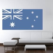 Wall Sticker Australia 28 Wall Stickers Australia Cheap Australian Flag Australia