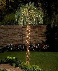 artificial lighted palm trees best palm trees with lights 2017