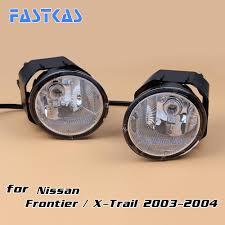 nissan frontier warning lights online buy wholesale fog lights nissan frontier from china fog