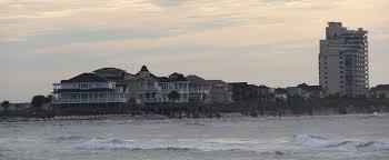 elevation of sunset beach nc usa maplogs