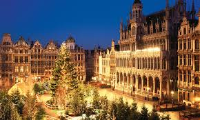festive coach trips to europe newmarket holidays