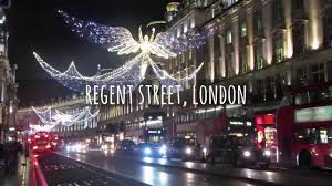 london christmas lights 2016 oxford street regent street carnaby