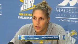Seeking Chicago Report Delle Donne Seeking Trade Out Of Chicago Nbc