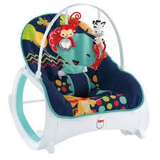 Baby Rocking Chair Walmart Fisher Price Infant To Toddler Rocker Midnight Rainforest