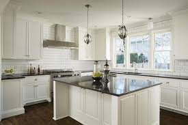white kitchen cabinets are white kitchen cabinets boring or contemporary