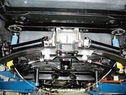 c2 corvette rear suspension suspension guide for c2 corvette restorations photos included