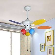Pinwheel Ceiling Fan In Bright Colors Ceiling Fans For Girls - Ceiling fans for kids rooms