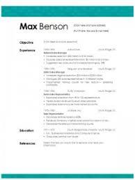 Resume Template Microsoft Word Mac Resume Template Microsoft Word Mac Jospar
