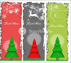grunge tree banners royalty free stock image storyblocks