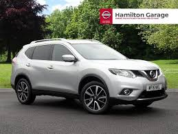 used nissan x trail cars for sale in devon gumtree