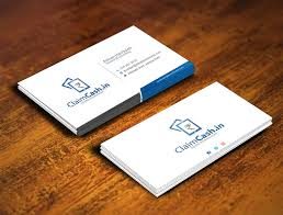 back business card entry 13 by gohardecent for design a visiting card business card