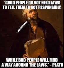 Murder Meme - murder is illegal schools are gun free being libertarian