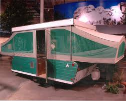 1968 jayco tent trailer pop up campers pinterest popup