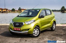 nissan datsun hatchback datsun redi go amt launch in 2017 motorbeam indian car bike
