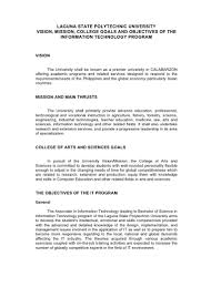 Resume For Information Technology Student Narrative Part 1