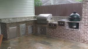 outside kitchen cabinets appliances building outdoor kitchen cabinets with metal studs