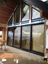 glass door canopies commercial glass canopy repair in vancouver bc