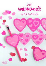 s day cards for school diy s day cards create with clare valentines day