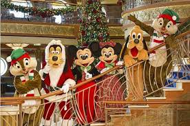 disney highlights season cruises from thanksgiving
