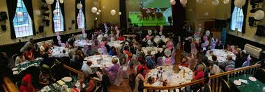 fundraising race night welsh valley