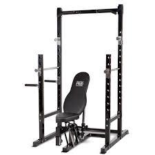 marcy power rack pm 3800 high quality heavy duty rack