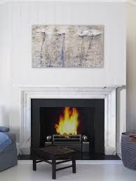 fireplace mantel decorating ideas from hton photos