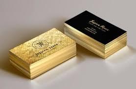 Business Card Wedding Gold Foil Business Card Event Planner Business Card Boutique