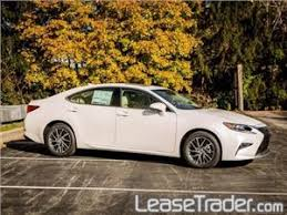 lexus s 350 2017 lexus es 350 lease studio city california 295 00 per